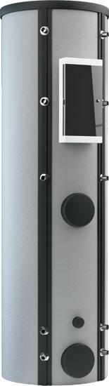 Atrea Integrovaný zásobník tepla IZT-U-TT 650 pravé provedení