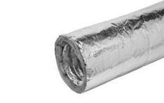 Atrea Ohebná hadice s tepelnou izolací THERMOPIPE izolace 25 mm