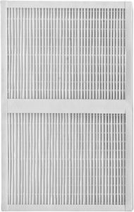 Atrea FK 2000 filtrační kazeta F7 (2000, 1500, 1500M, MV, MN, ME, MEV, MEN, 1400B, BV, BN, 2400B, BV, BN)