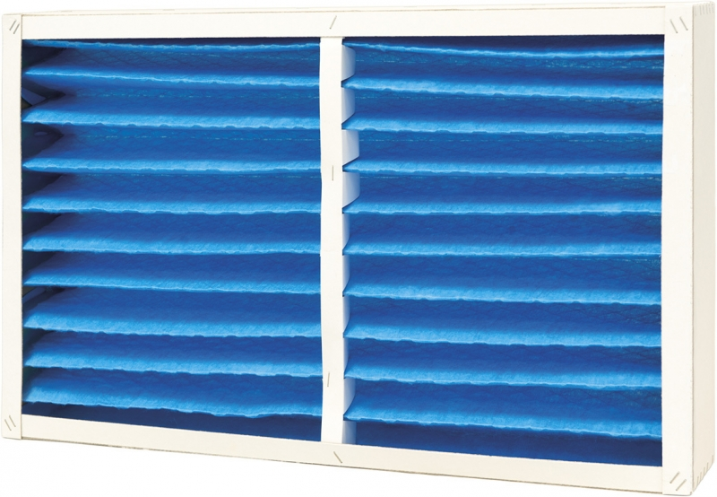 Atrea FK 2000 filtrační kazeta G4 (2000, 1500, 1500M, MV, MN, 1400B, BV, BN, 2400B, BV, BN)