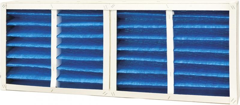 Atrea FK 4000 filtrační kazeta G4 (4000, 3100, 3500M, MV, MN, ME, MEV, MEN, 5400B, BV, BN)