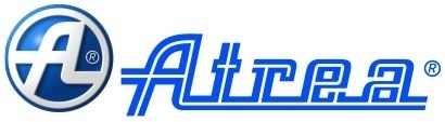 Atrea FT 850 filtrační textilie G4/F7 (Duplex 850)