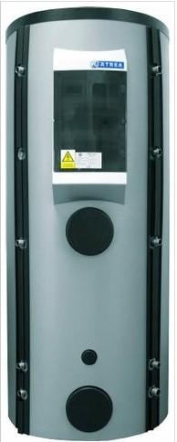 Atrea Izolace k zásobníkům IZT-U 950 tl. 100mm A60109500
