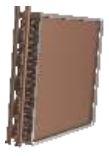 Atrea Modifikace CHW – vodní chlazení RB5, 3-řadý   A170434