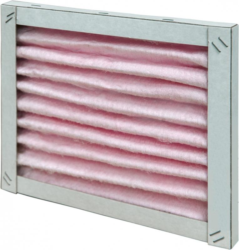 Atrea Náhradní filtrační kazeta FK 180 EC4, 190 ECV4-F7 A160925