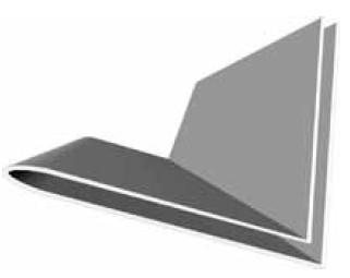 Atrea PVB Podlahová výztuha betonu (podlahového kanálu) R120902