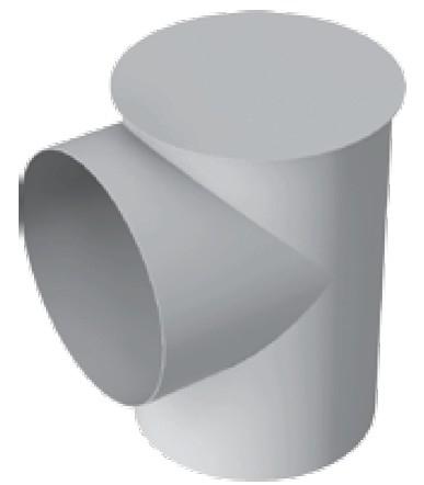 Atrea Přechodová komora stropní/stěnová PKS