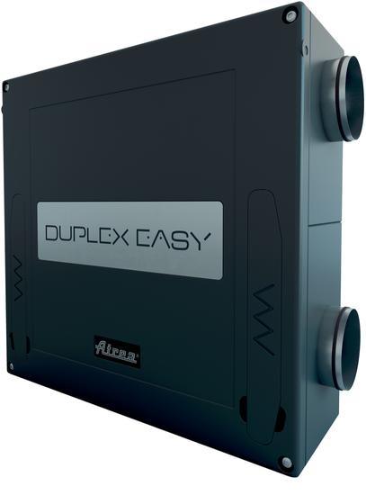 Atrea Rekuperační jednotka DUPLEX 250 Easy A161900